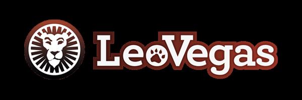 レオベガスのロゴ