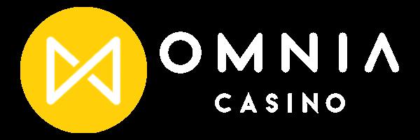 オムニアカジノのロゴ